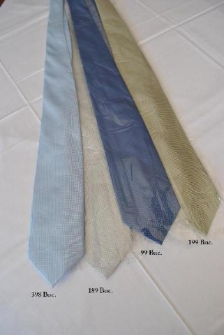 Cravate-