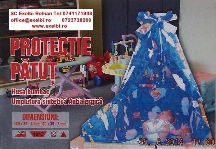 Protectie-patut